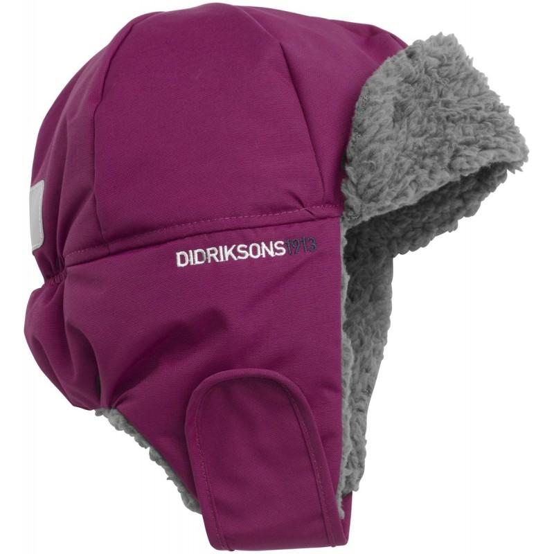 Didriksons žieminė kepurė Biggles, lilac